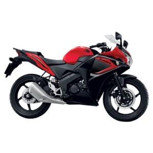 Honda Cbr 150cc For rent In Bohol