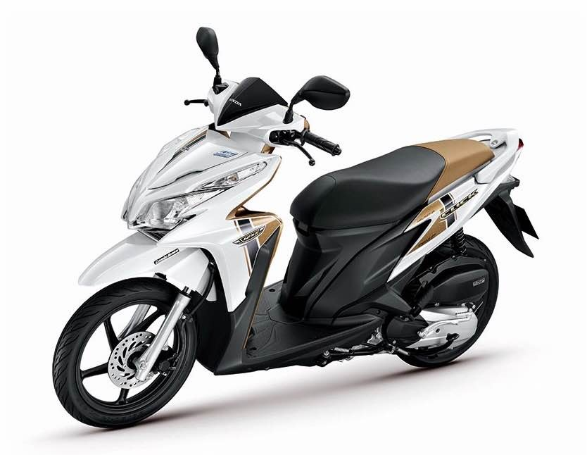 honda click 125 cc total automatic scooter for rent in. Black Bedroom Furniture Sets. Home Design Ideas
