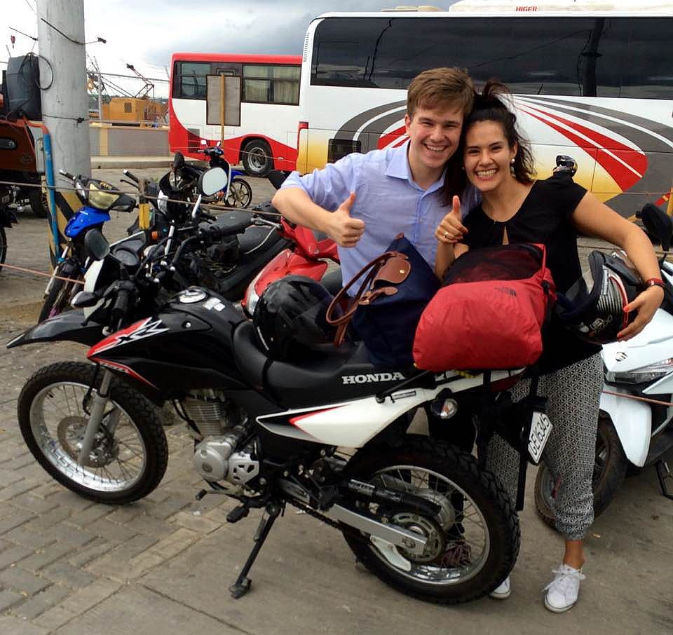 picking-up-there-honda-xr150cc-trail-bike-from-mike